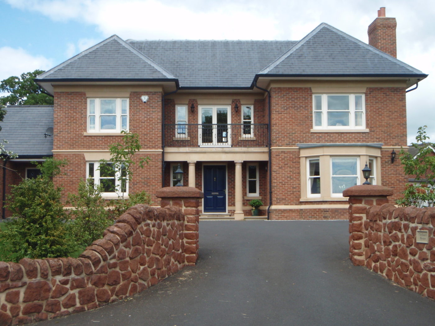 NEW BUILD NEW BUILD Orchard Hse 2008 00000