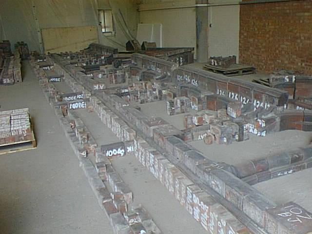 BRICKWORK BRICKWORK M 116 10