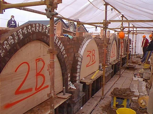 BRICKWORK BRICKWORK M 116 41