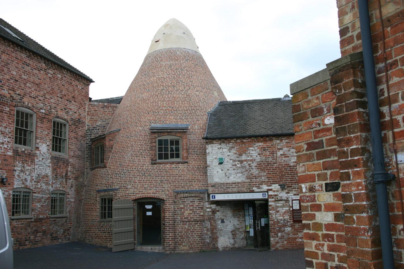 BRICKWORK BRICKWORK Sharpes PotteryLOW